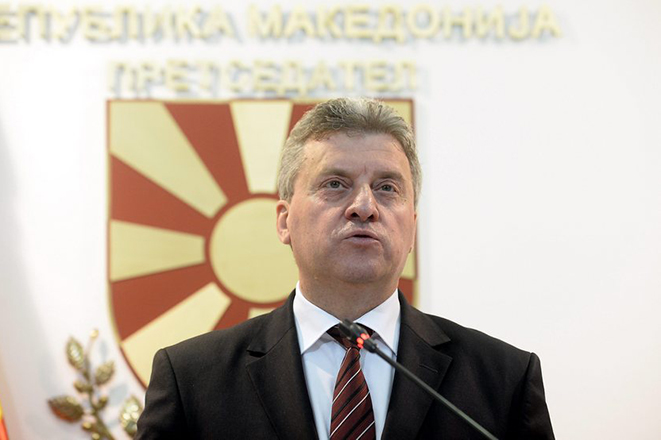 Νέα μεγάλη πολιτική κρίση στα Σκόπια απειλεί με άλλον έναν κύκλο αστάθειας