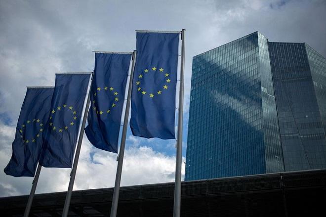 ΕΚΤ: Επίπτωση των μέτρων στήριξης του χρηματοπιστωτικού τομέα στο χρέος των χωρών