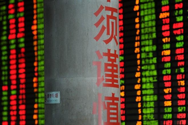 Ποιες «εταιρίες-ζόμπι» κινδυνεύουν να βγουν από τα κινεζικά χρηματιστήρια
