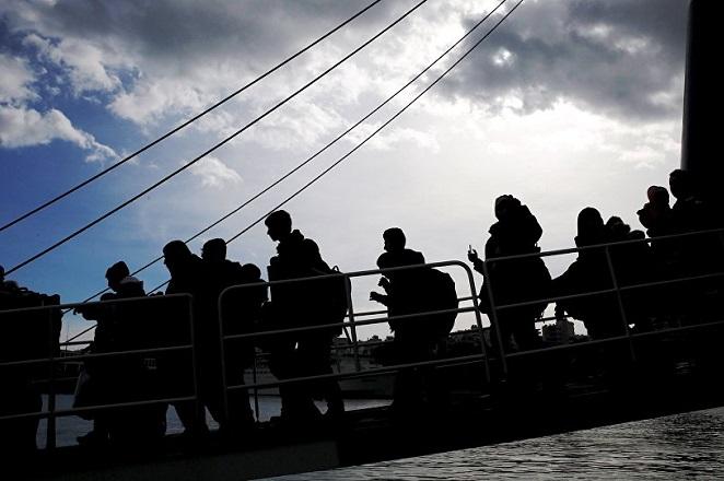 FAZ: Ολοένα και περισσότεροι Τούρκοι ζητούν άσυλο στην Ελλάδα