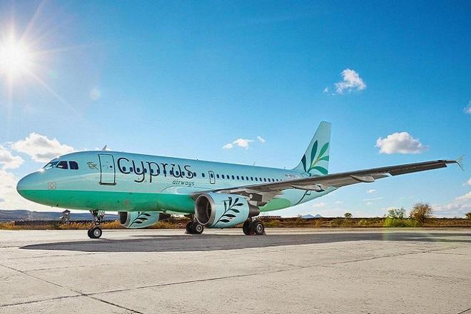 H Cyprus Airways «προσγειώνεται» στην Ελλάδα – Νέα δρομολόγια Λάρνακα – Αθήνα