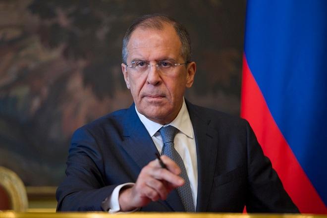 Ρώσος ΥΠΕΞ: Οι αμερικανικές κυρώσεις είναι αντιπαραγωγικές