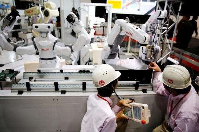 Silicon Valley: Τα ρομπότ θα δημιουργήσουν θέσεις εργασίας στους ανθρώπους
