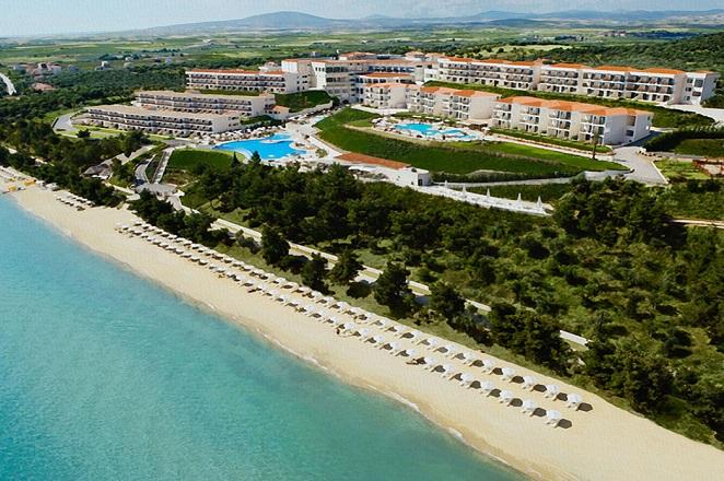 Άνοιγμα στην ιβηρική χερσόνησο κάνουν τα ξενοδοχεία Ikos Resorts