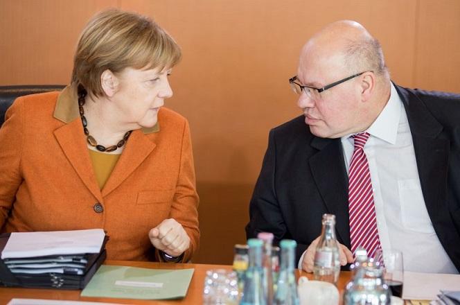 Πιθανή λύση σύντομα μεταξύ ΗΠΑ και Ευρώπης για τους δασμούς βλέπει η Γερμανία