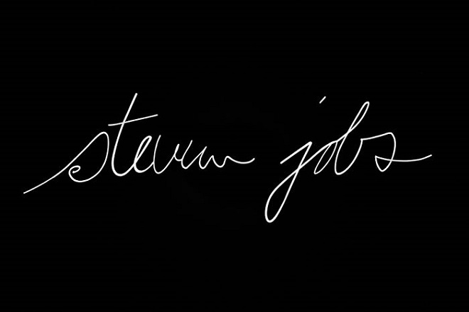 Πόσο κοστίζει μία υπογραφή του Στιβ Τζομπς;