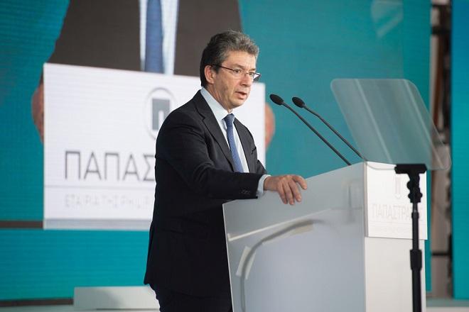 Ανδρέας-Καλαντζόπουλος,-Διευθύνων-Σύμβουλος-της-Phillip-Morris-International