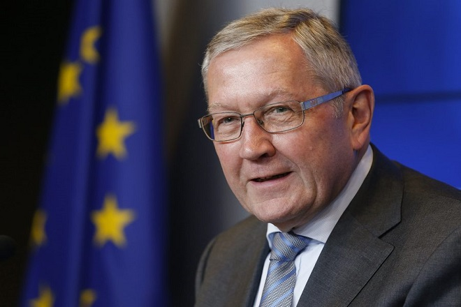 Ρέγκλινγκ: H ώρα για ευρωπαϊκή αλληλεγγύη είναι τώρα