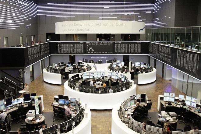 Ανησυχία στα ευρωπαϊκά χρηματιστήρια – Επιφυλακτικοί οι επενδυτές ενόψει της Fed