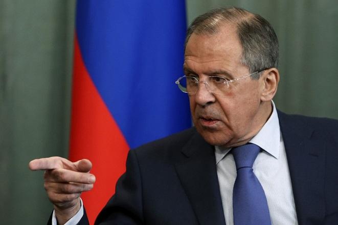 Έντονη αποδοκιμασία της Μόσχας για τις νέες κυρώσεις των ΗΠΑ