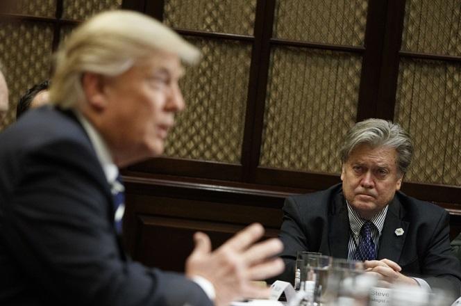 Υπεύθυνος προγράμματος στην Cambridge Analytica το δεξί χέρι του Τραμπ