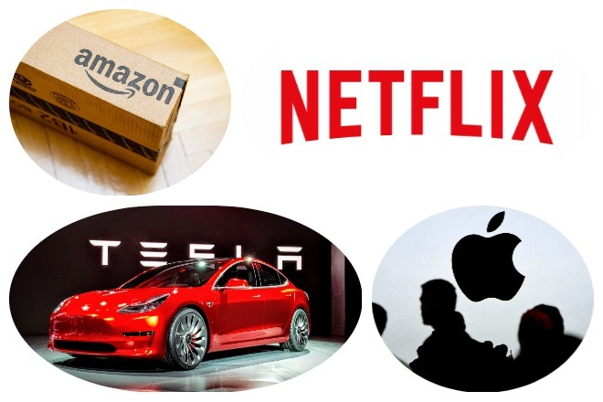 Οι δέκα πιο «hot» εταιρείες για το 2018