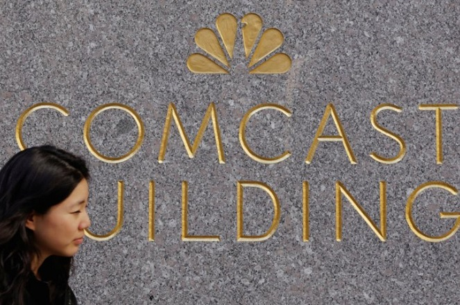 Η Comcast αποσύρεται τελικά από τη διεκδίκηση των assets της Fox