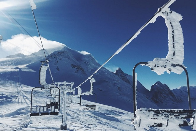 Γιατί να επισκεφθείτε τον Παρνασσό για σκι