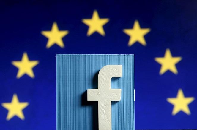 Τελεσίγραφο ΕΕ στο Facebook για συμμόρφωση έως το τέλος του 2018