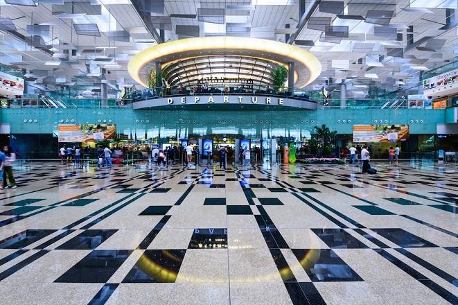 Νέα λίστα: Αυτά είναι τα καλύτερα αεροδρόμια για το 2018