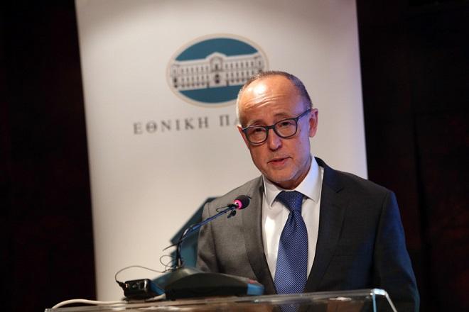 Εθνική Πανγαία: Επένδυση 13,1 εκατ. ευρώ για την απόκτηση συγκροτήματος τριών εμπορικών αποθηκών στον Ασπρόπυργο