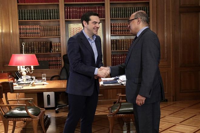 Επενδύσεις έως 600 εκατ. ευρώ για το 2018 και ενίσχυση των δράσεων στην Ελλάδα από την EBRD
