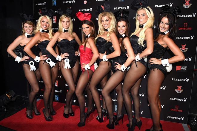 Τέλος το Facebook για το Playboy