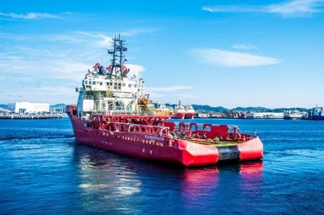 Στο οικόπεδο 10 της κυπριακής ΑΟΖ το σκάφος της ExxonMobil