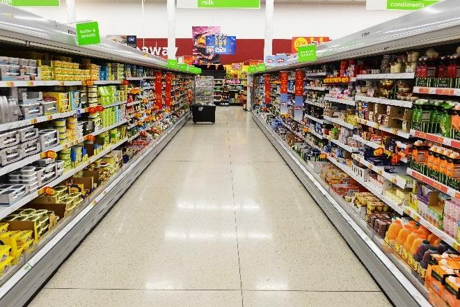 Τι ψωνίζουν και πόσα ξοδεύουν οι Έλληνες στο σουπερ μάρκετ