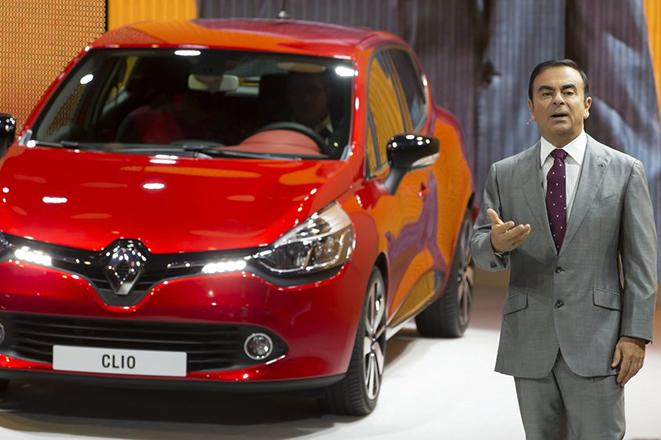 Στα σκαριά η συγχώνευση Renault – Nissan