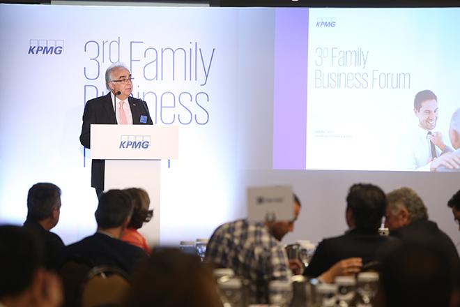 Το forum των οικογενειακών επιχειρήσεων της KPMG επιστρέφει