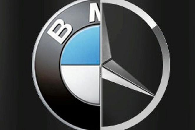 Ιστορική συνεργασία: Γιατί Mercedes και BMW ενώνουν δυνάμεις και επενδύουν από κοινού ένα δισ. δολάρια!