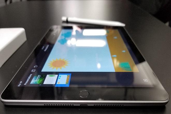 Αυτό είναι το νέο iPad της Apple – Το πιο φθηνό όλων των εποχών (Φωτογραφίες)