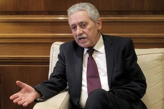 Παραδοχή Κουβέλη: Δεν αποκλείω την 18μηνη κράτηση των στρατιωτικών