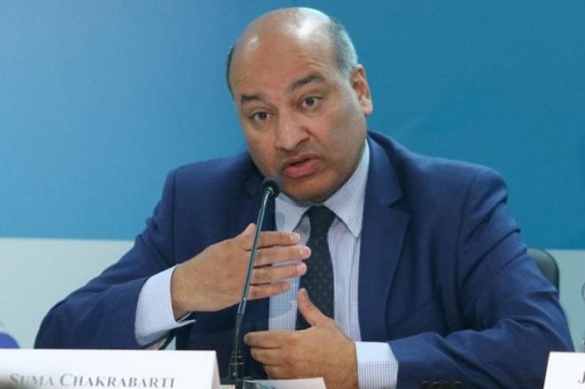Τσακραμπάρτι (EBRD): Καθαρή έξοδος για την Ελλάδα από το πρόγραμμα