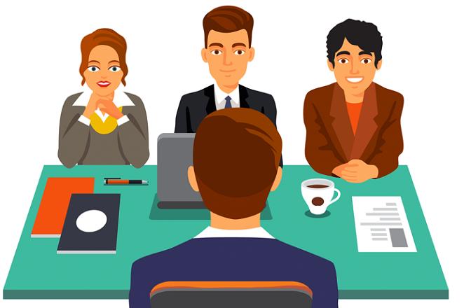 Πώς να απαντήσετε στην πιο τρομακτική ερώτηση σε μια συνέντευξη για δουλειά