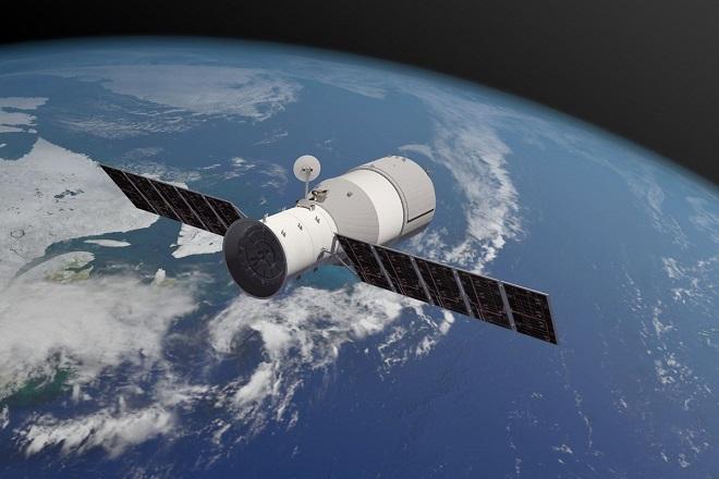 Θέμα ωρών η πτώση του κινεζικού διαστημικού σταθμού στη Γη