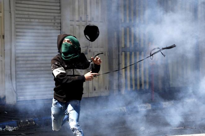 «Καζάνι που βράζει» για μια ακόμη φορά η Λωρίδα της Γάζας