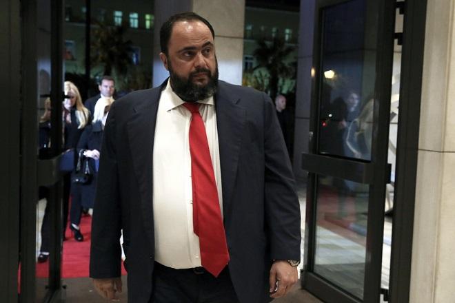 Νέο μεγάλο deal του Ευάγγελου Μαρινάκη στα media: Κλείνει στα 45 εκατ. ευρώ η εξαγορά της Forthnet