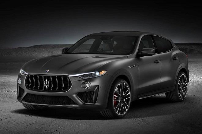 Αποκαλυπτήρια για το νέο μοντέλο της Maserati στη Νέα Υόρκη