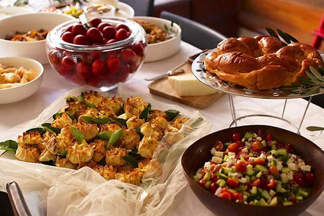 ΙΕΛΚΑ: Φθηνότερο κατά 3% το φετινό πασχαλινό τραπέζι- Στα ίδια επίπεδα το αρνί