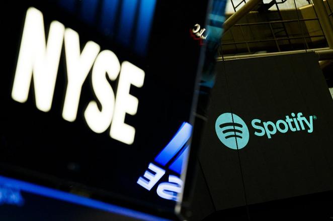 Spotify: Όλα όσα πρέπει να ξέρετε για την είσοδό της στην Wall Street