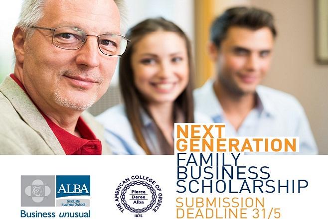 Alba Graduate Business School: Νέες υποτροφίες που καλύπτουν το 50% των διδάκτρων
