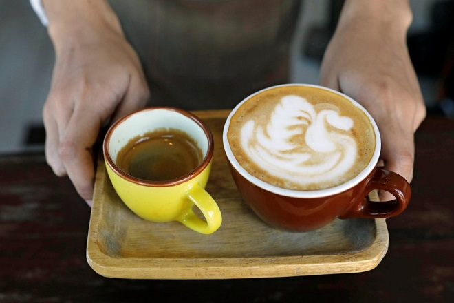Σε αυτά τα μέρη ο καφές θα σας κοστίσει…ακριβά