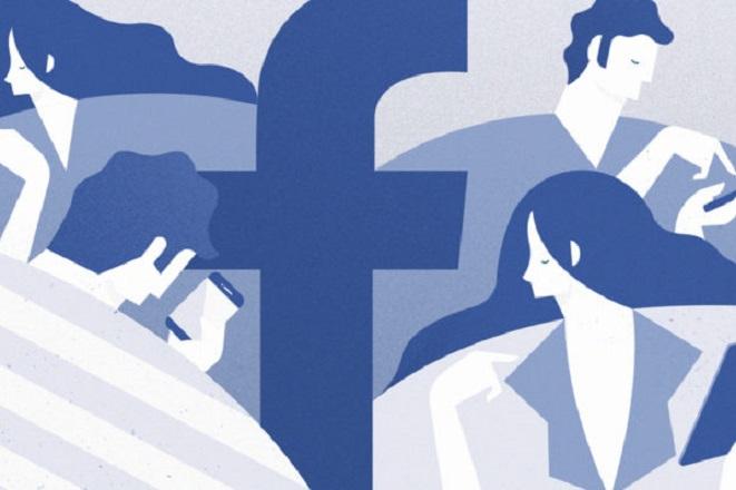Το Facebook και σε ρόλο… προξενήτρας: Θα προσφέρει νέα υπηρεσία Dating από το 2020