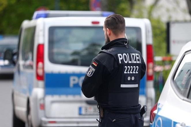 Απετράπη αιματοκύλισμα στο Βερολίνο
