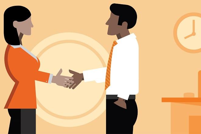Είστε έτοιμοι να εκμεταλλευτείτε μια θαυμάσια επαγγελματική ευκαιρία;