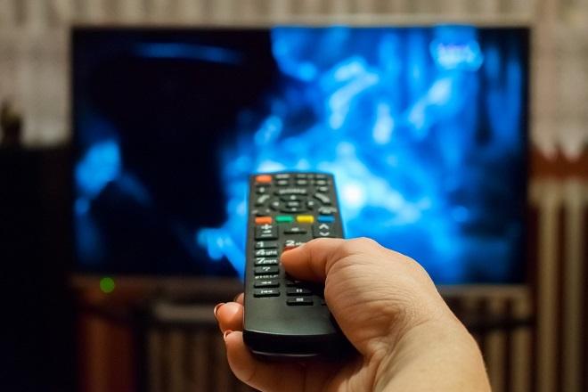 Ποιο έθνος βλέπει περισσότερο τηλεόραση