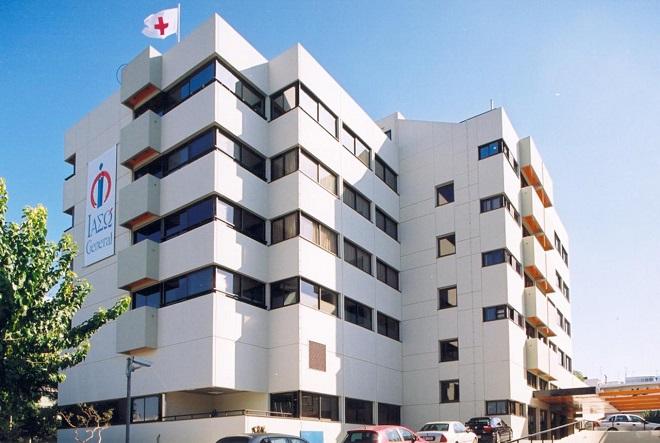 Στην Hellenic Healthcare το ΙΑΣΩ General