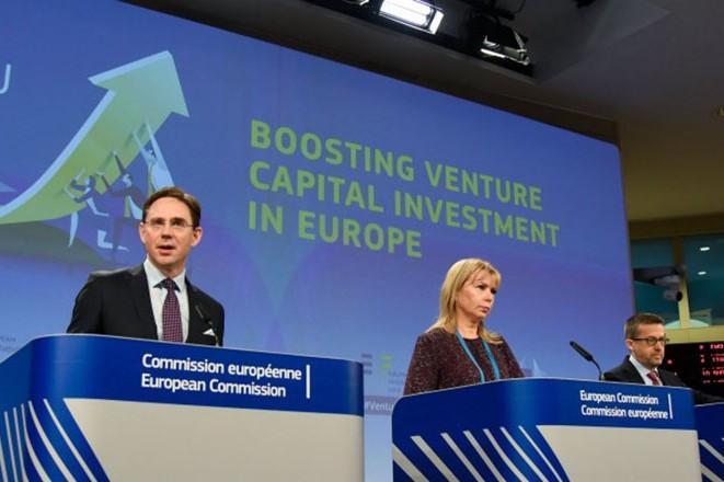 VentureEu: H Ευρώπη αποκτάει το δικό της υπερταμείο με κεφάλαια 2,1 δισ. ευρώ