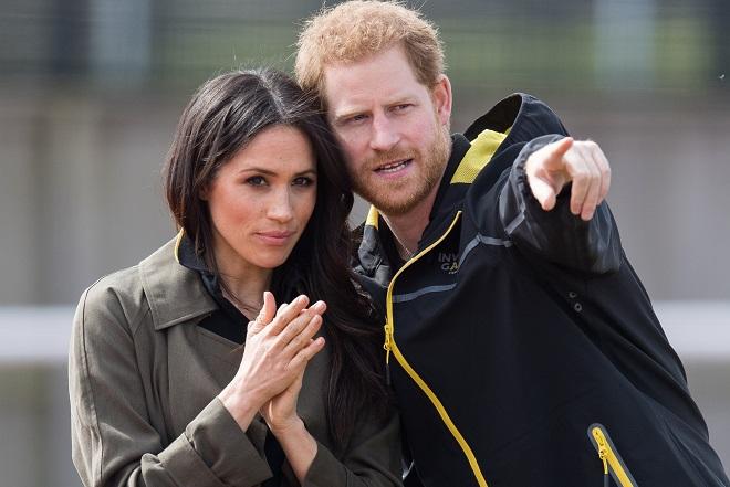 Τι ζήτησαν για το γάμο τους ο πρίγκιπας Χάρι και η Μέγκαν Μαρκλ