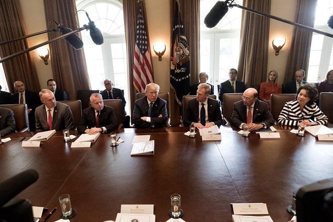 Θέμα ωρών η απάντηση των ΗΠΑ στη χημική επίθεση της Συρίας