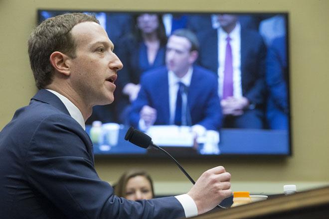 Facebook: Πιστοί οι περισσότεροι χρήστες του παρά το σκάνδαλο