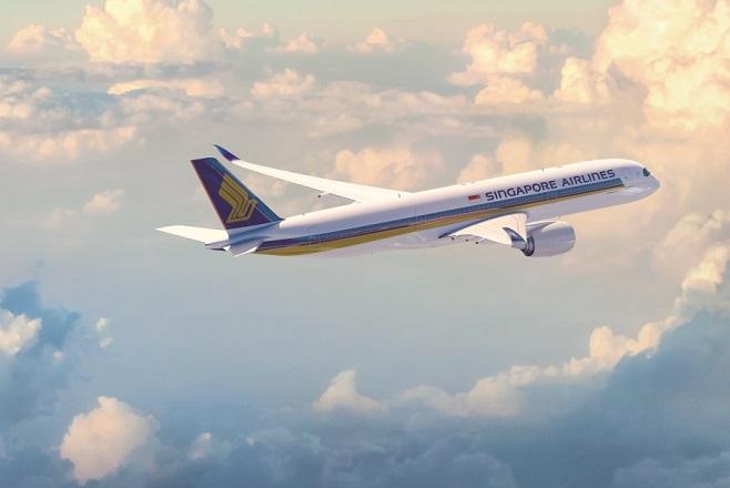 Η Singapore Airlines φιλοδοξεί να σπάσει το ρεκόρ της μεγαλύτερης πτήσης